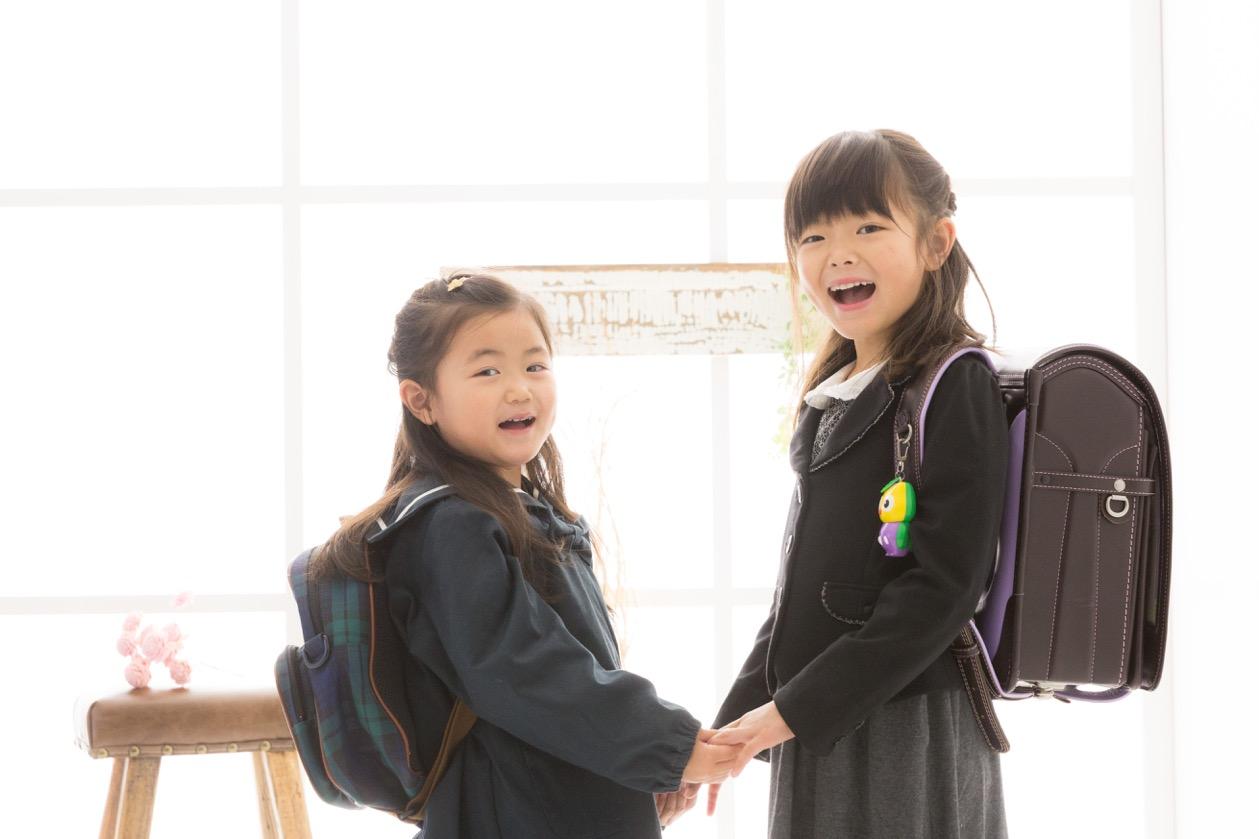 入園・入学撮影会 2019年