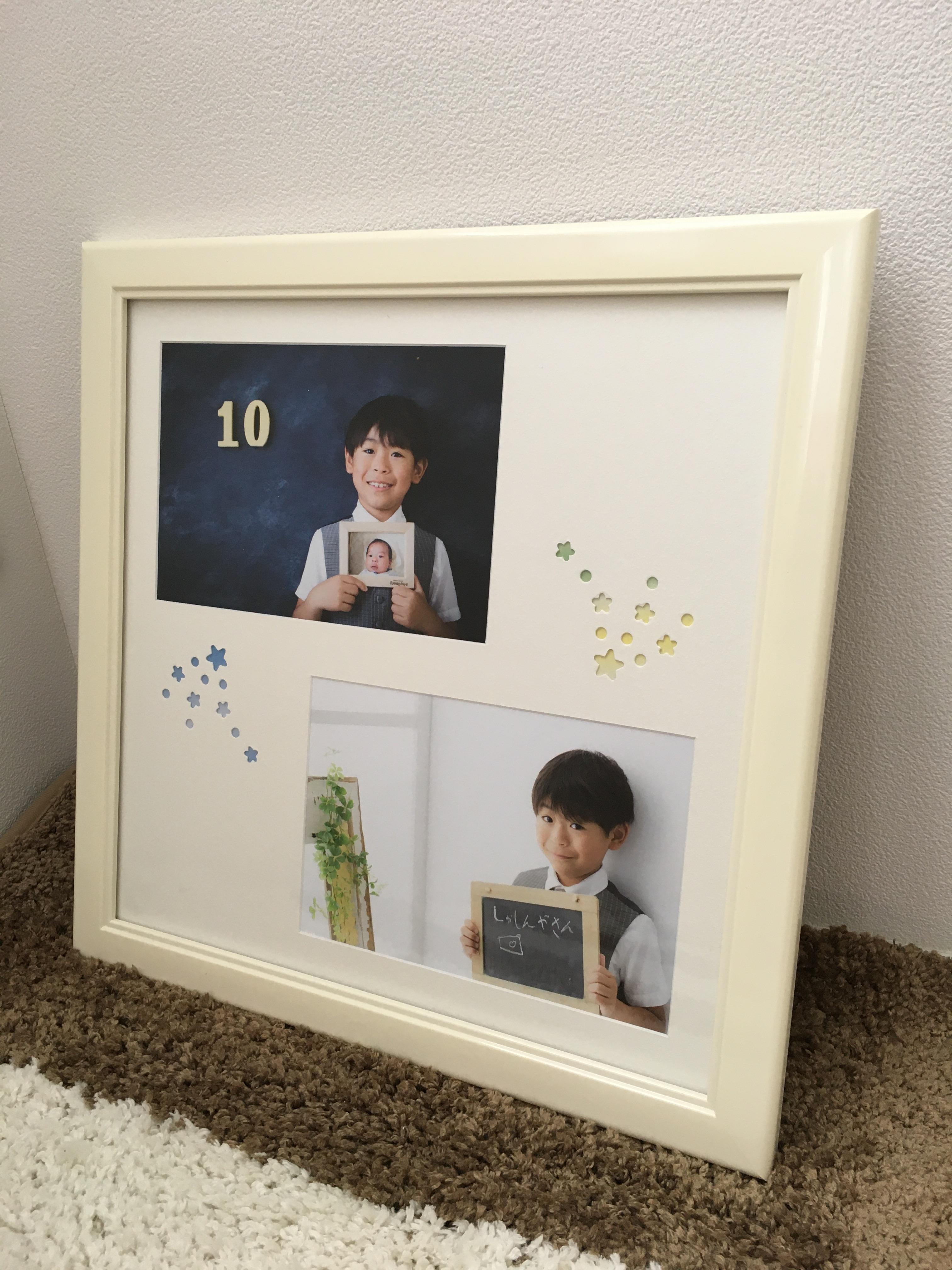 1/2成人 夢フォト撮影会 2020年
